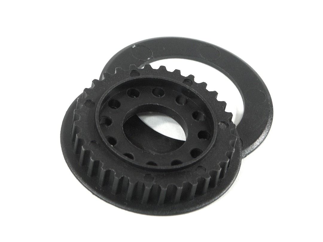HPI Pulley 32T (One-Way/Sprint)