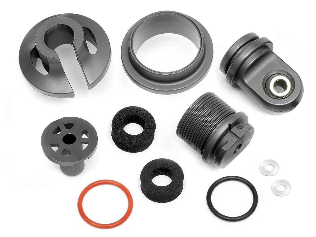 HPI Shock Parts Set Baja 5B For 2 Shocks