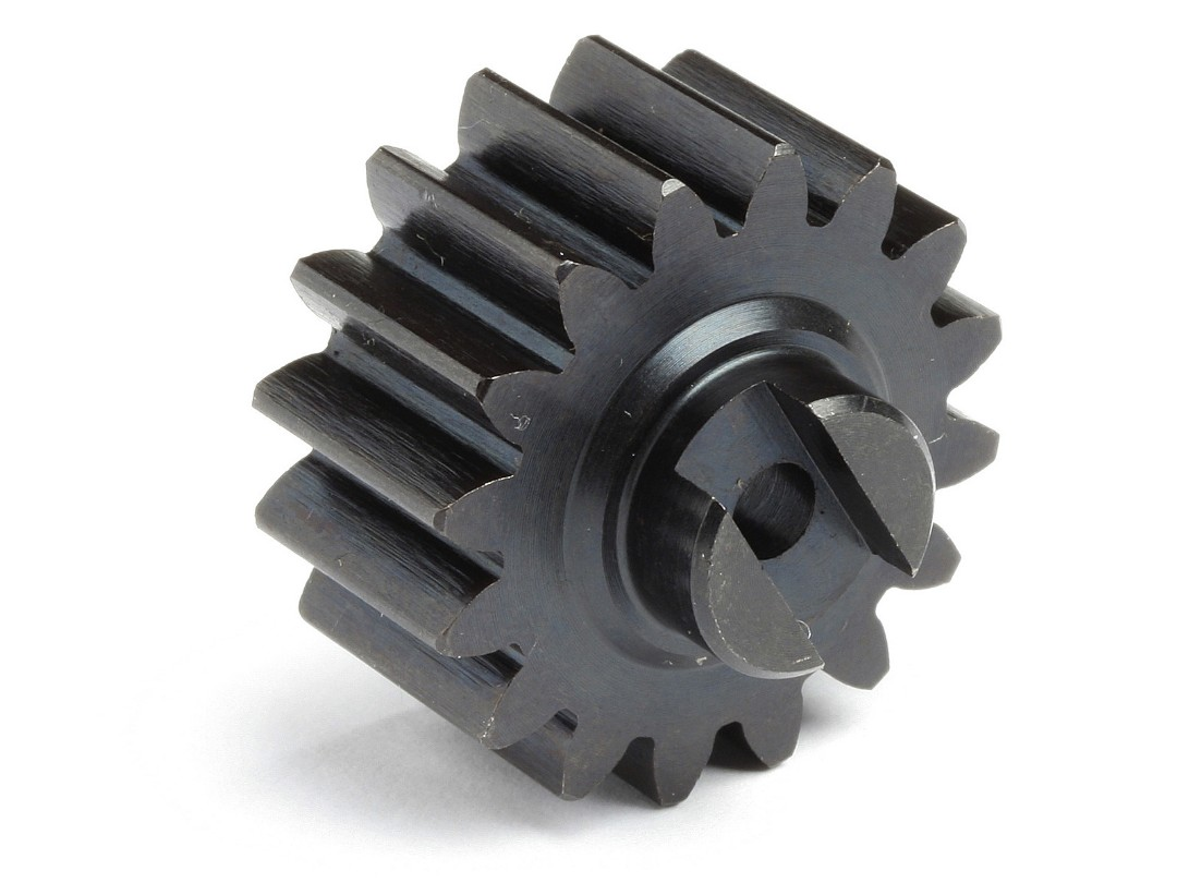 HPI Heavy Duty Pinion Gear 16 Tooth
