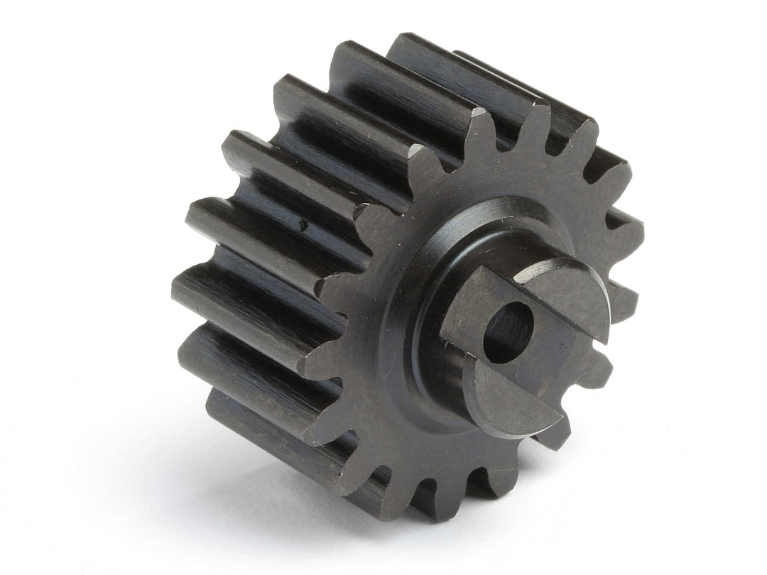 HPI Heavy Duty Pinion Gear 17 Tooth