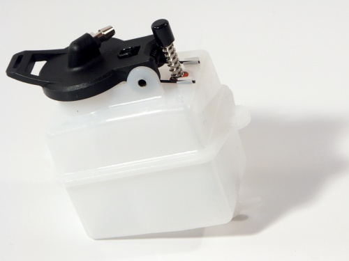 HPI Fuel Tank With Primer (75Cc)
