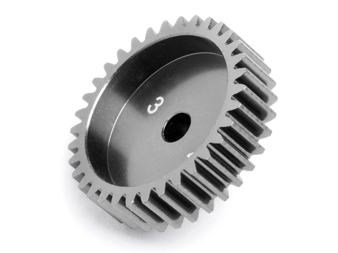HPI Pinion Gear 34 Tooth (0.6M)