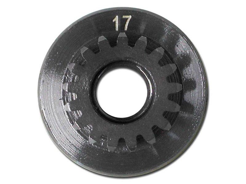 HPI Heavy Duty Clutch Bell 17 Tooth (1M)