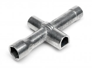 HPI Cross Wrench (Small)