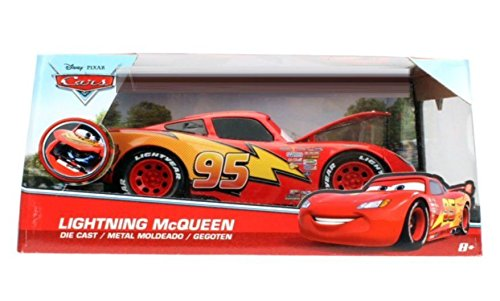 "1/24 Disney Pixar Cars ""Lightning McQueen"""