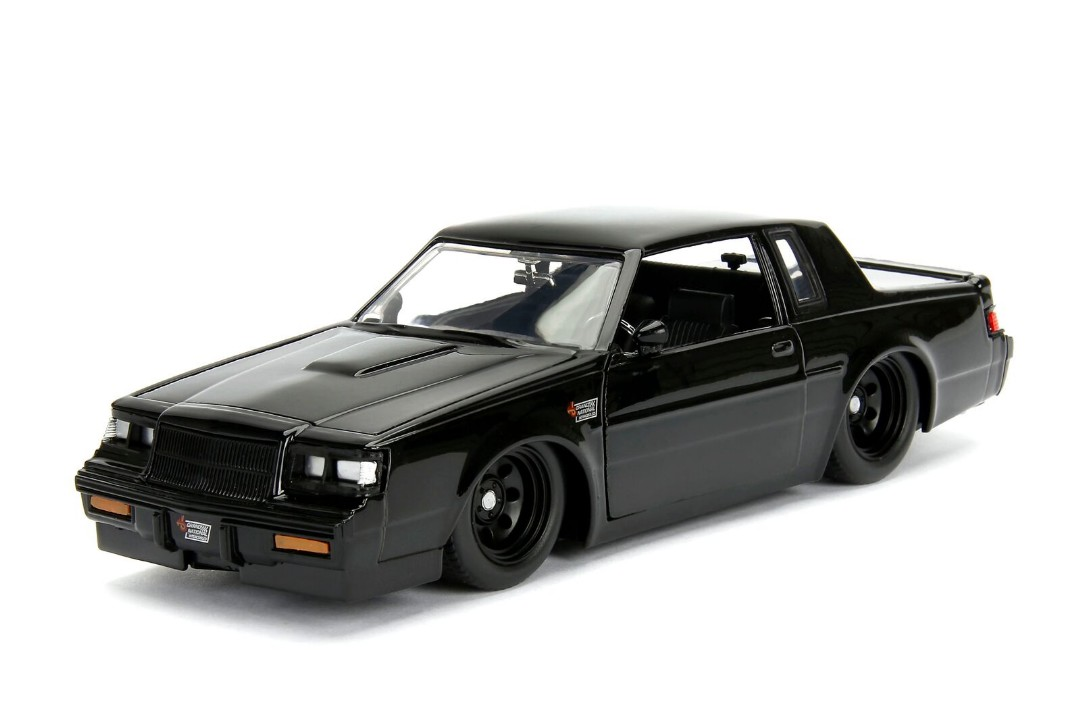 """Fast & Furious"" 1/24 Dom's Buick Grand National"