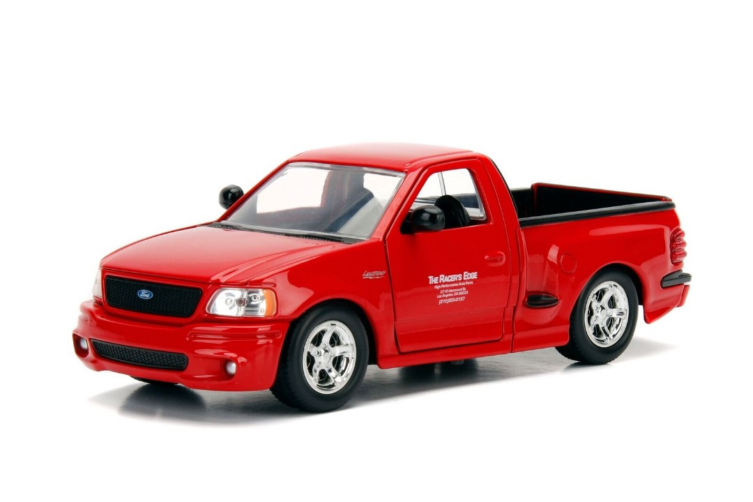 """Fast & Furious"" 1/24 Brian's Ford F-150 SVT Lightning"