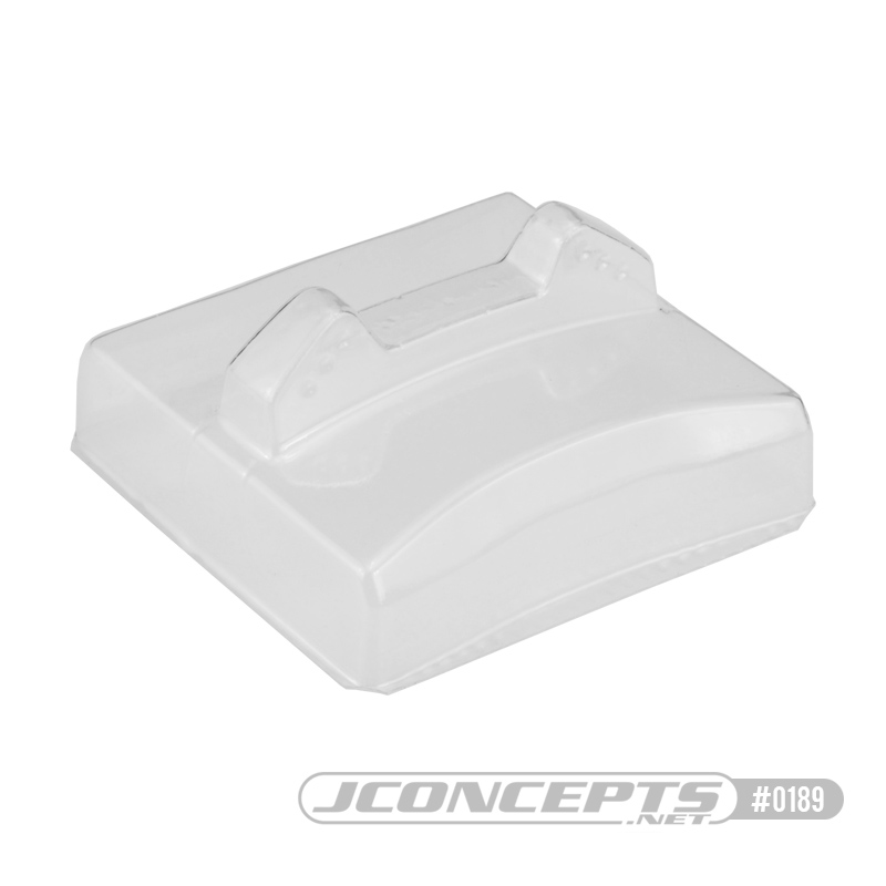 JConcepts - Aero Yokomo YZ4-SF front wing - narrow, 2pc.
