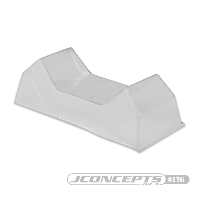 JConcepts - Aero rear diffuser for B6.1 | T6.1 | SC6.1
