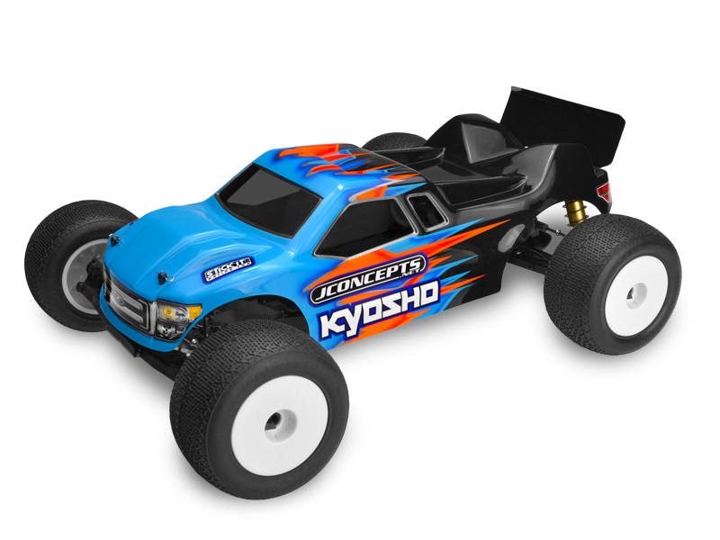 JConcepts Finnisher - Kyosho RT6 MM | Centro CT4.2 MM body