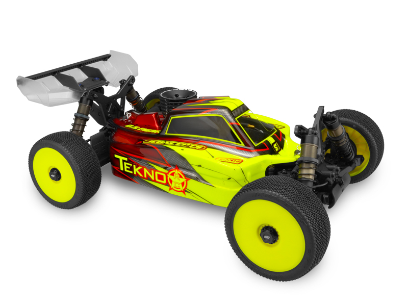 JConcepts S1 - Tekno NB48.3 | EB48.4 body