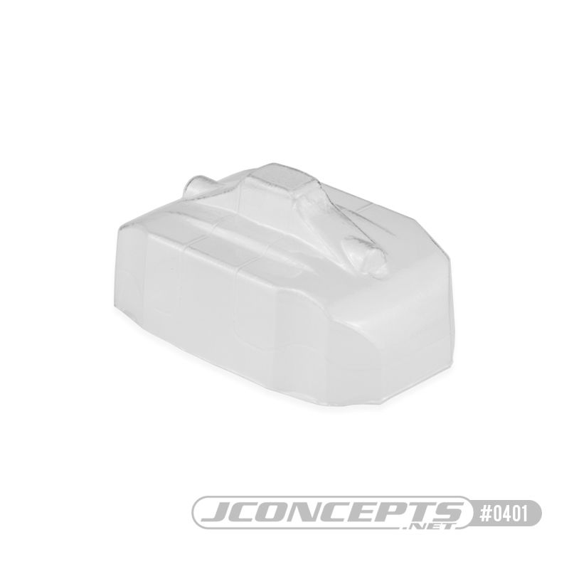 JConcepts - B74 Aero front scoop