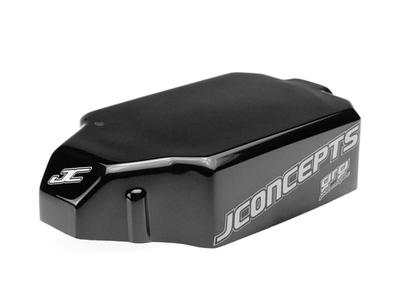 JConcepts Illuzion - Stampede 4x4 - over-tray - protects chassis