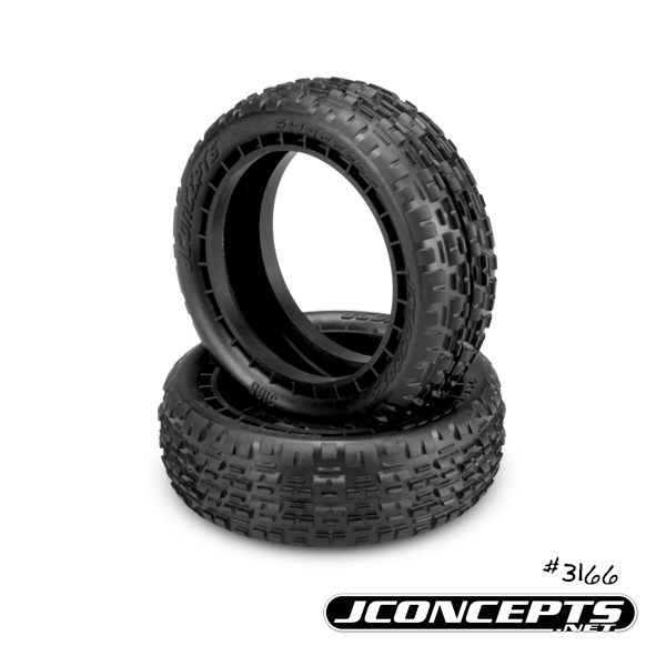 JConcepts Swaggers 4wd Front Tire