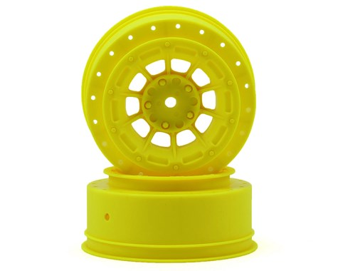 JConcepts Hazard - SC10B - 3mm wider off-set - 12mm hex wheel -