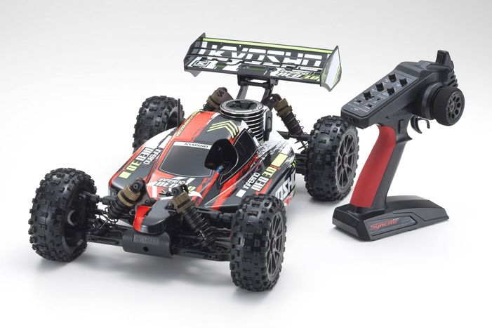 Kyosho Inferno NEO 3.0 Type 1 RED 1/8 GP 4WD RS