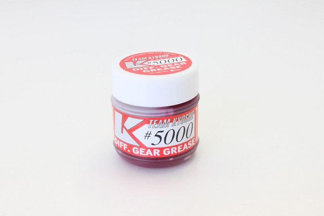 Kyosho differential gear grease #5000