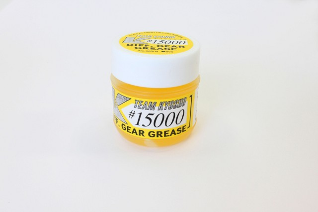 Kyosho differential gear grease #15000