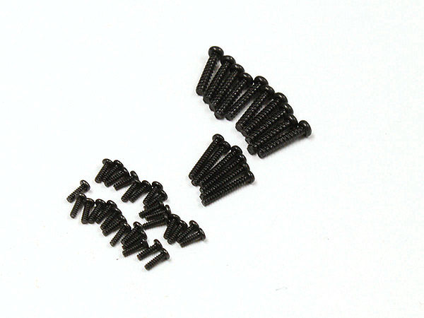 Kyosho 1/18 20571/20572 Screw Set for Drone Racer