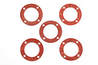 Kyosho Diff Gaskets (5pcs)