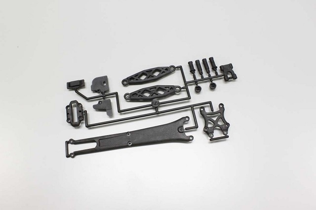 Kyosho Carbon Composite Upper Plate