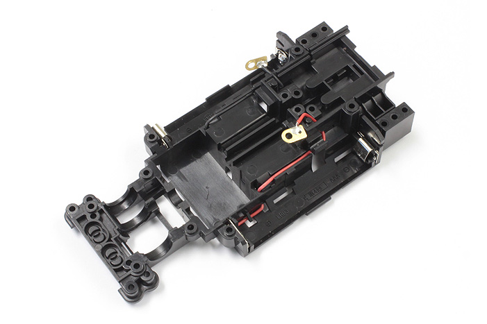Kyosho Main Chassis Set (MINI-Z FWD)