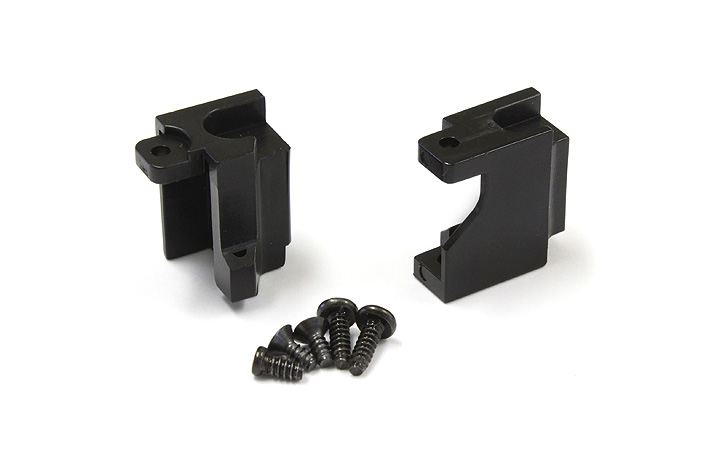 Kyosho Wheelbase Extension Block (LL/98mm) MA-020