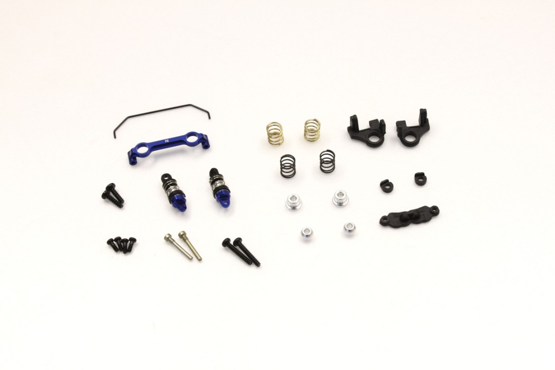 Kyosho Individual Oil Damper front end set for MR-03 narrow