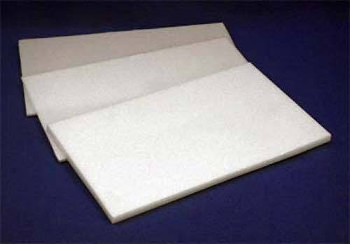 "Midwest Cell Foam 88, 5mm, 10.5""x47"" (2)"