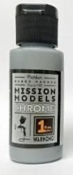 Mission Models Chrome 1oz (30ml) (1)
