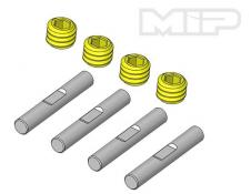 MIP 3/32 x 5/8? X-DUTY Cross Pin Set (4)