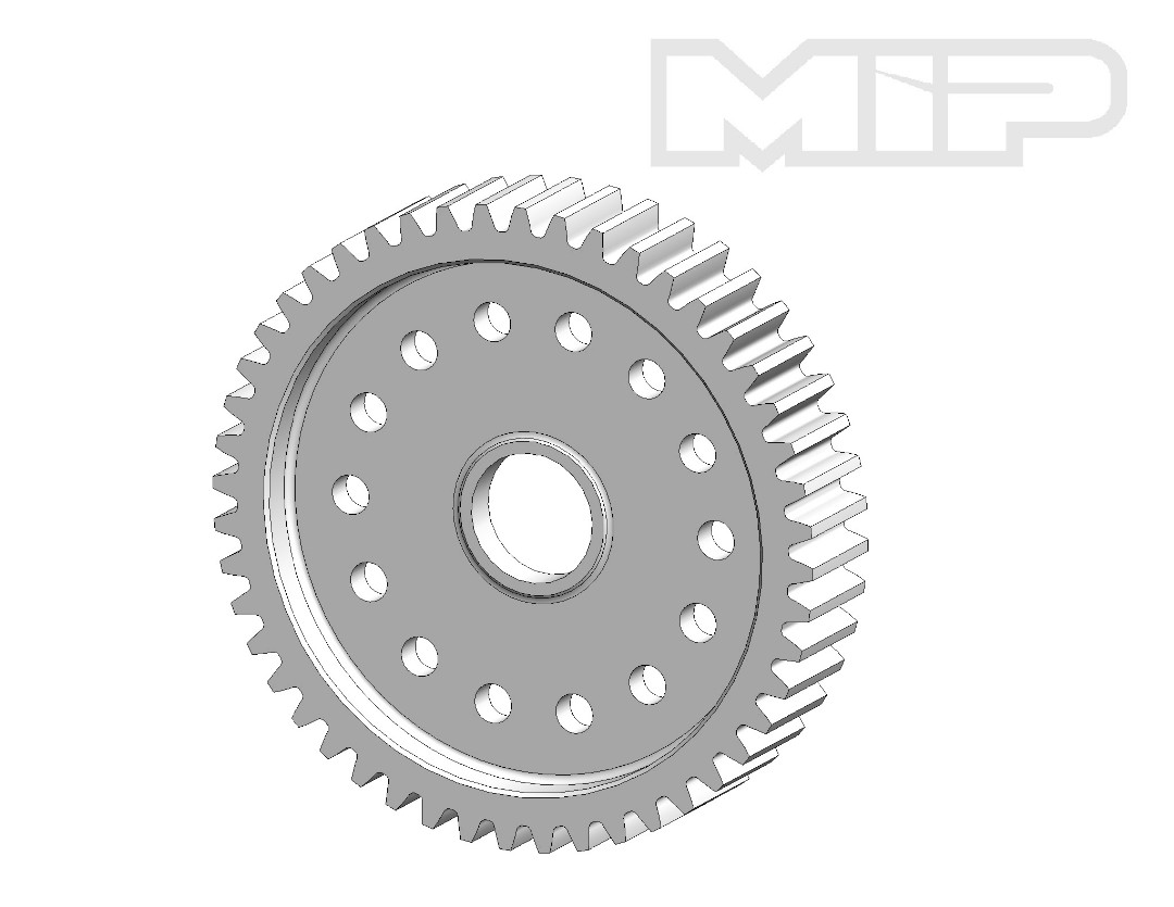 MIP Super Ball Diff, 48T Gear, Tamiya Blackfoot/ Monster Beetle