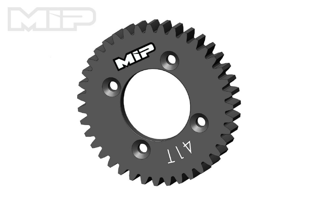 MIP 41 Tooth 1Mod Spur Gear, All Losi Tenacity Vehicles