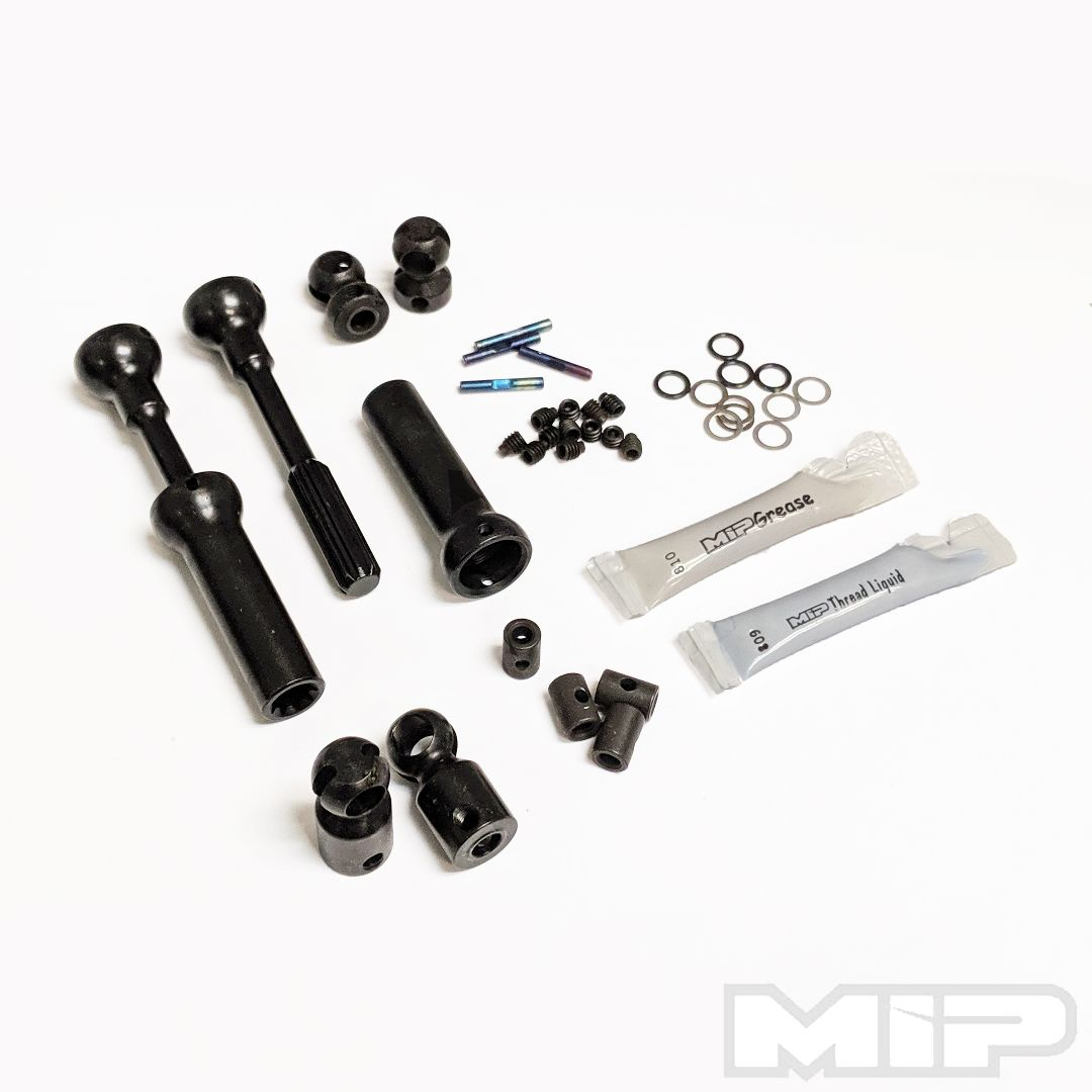 MIP X-Duty, Center Drive Kit, All Element RC Enduro