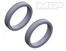 MIP HW-Bearing Support Ring, 10x12x2mm (2)