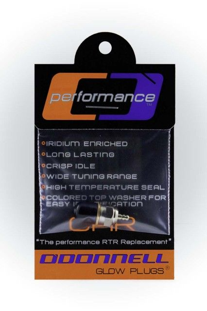 O'Donnell Glow Plugs 005 (Performance) - All RTR Vehicles (1)