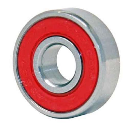 On Point Ceramic Rubber Sealed Bearings 10x15x4mm (10)