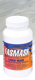 Parma PSE Faskolor Liquid Body Paint Mask (8oz)