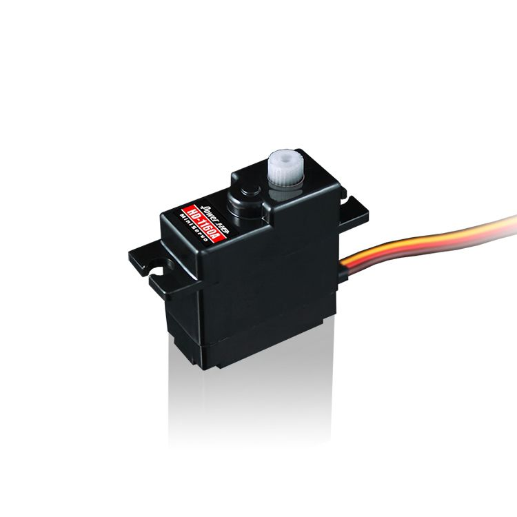 Power HD HD-1160A Analog Servo 3.0KG 0.12sec@6.0V