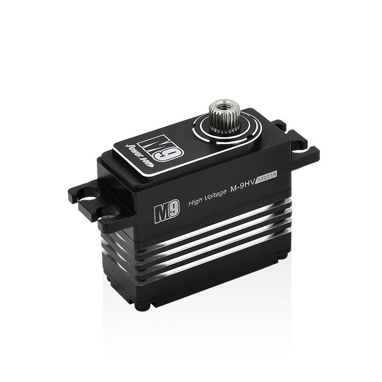 Power HD M9 Low Profile HV Digital Servo 9.0KG 0.07sec@7.4V
