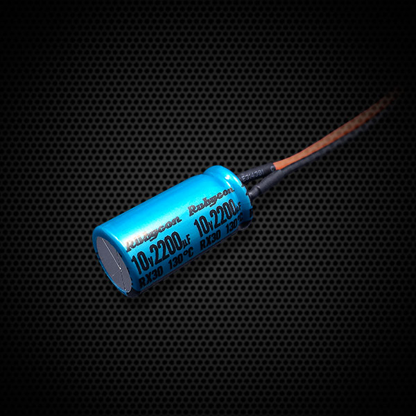 Power HD RX30 Glitch Buster Power Capacitor