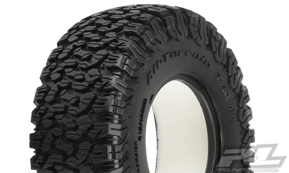 Pro-Line BFG KO2 M2 (2) for Desert Truck Front or Rear