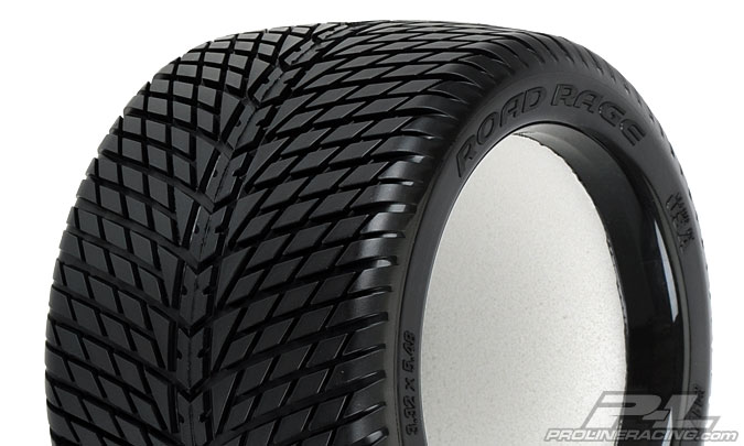 Pro-Line Tires Road rage 3.8 40series