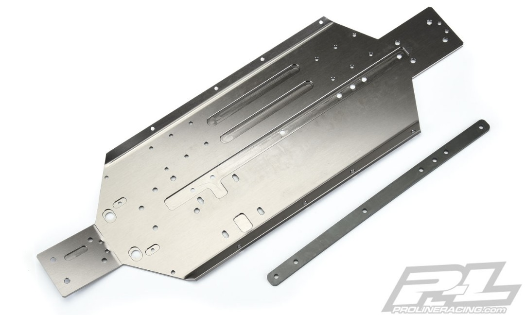 PRO-Fusion SC 4x4 Replacement Chassis & Spine