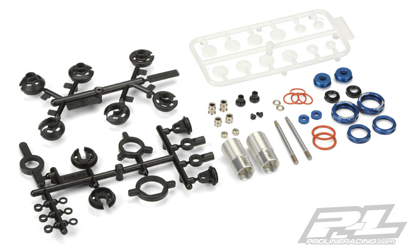 Pro-Line Pro-Spec Shock Kit for 1:10 Buggy Front