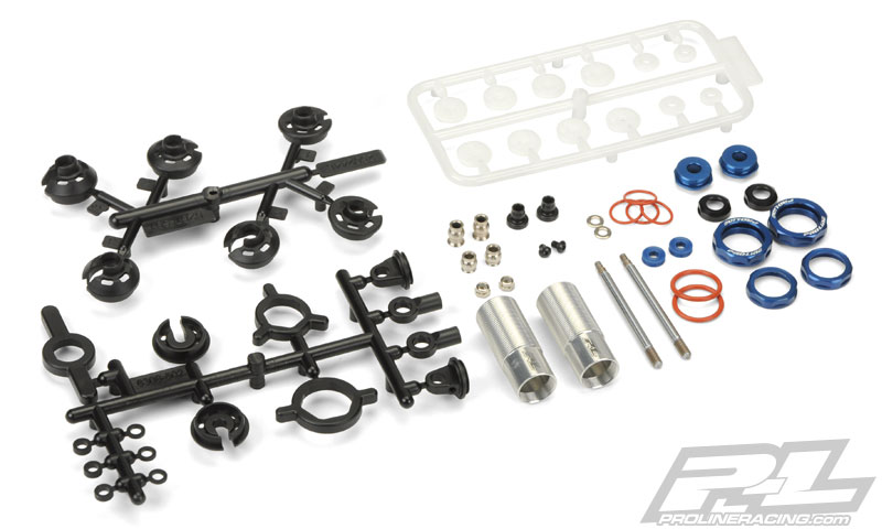 Pro-Line Pro-Spec Shock Kit for 1:10 Buggy Rear