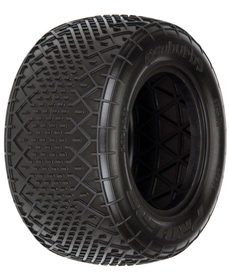 "Pro-Line Suburbs T 2.2"" M3 Off-Road Truck Tires (2)"