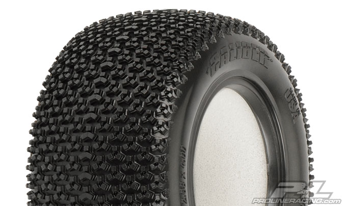 "Pro-Line Caliber T 2.2"" M4 Off-Road Truck Tires (2)"