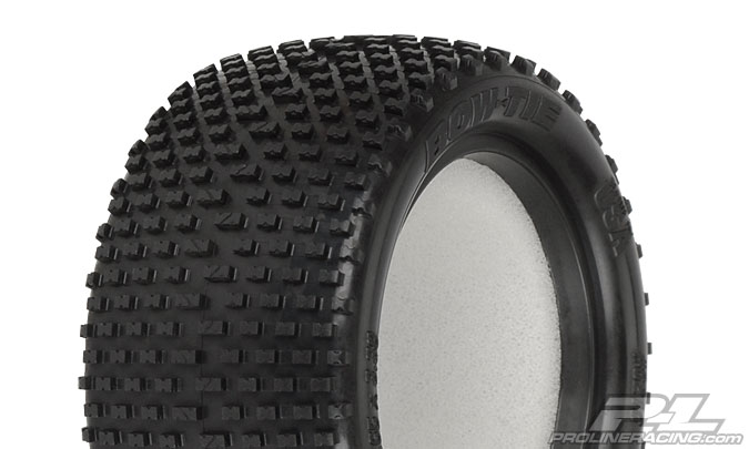 "Pro-Line Bow-Tie 2.2"" Rear Buggy Tires (2) (M3)"