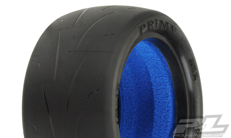 "Pro-Line Prime 2.2"" MC (Clay) Off-Road Buggy Rear Tires (2)"